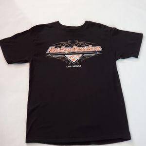 Harley Davidso Cafe T-shirt